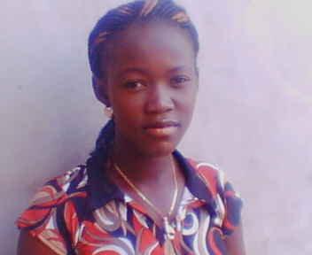 Omolola Ayanda