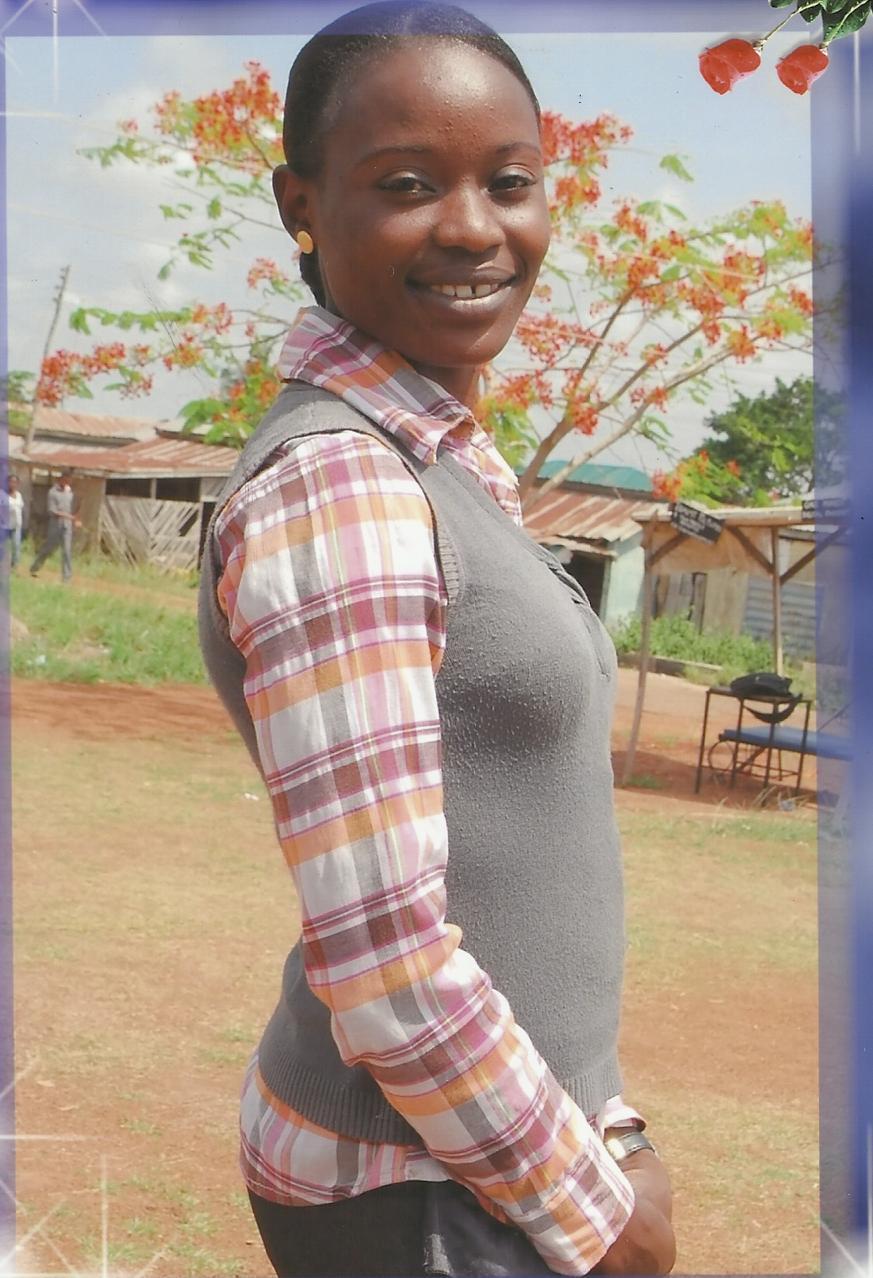 Tholuwashe Hoyeronke Ogunniyi